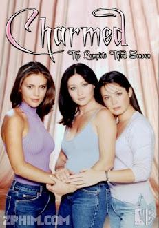 Phép Thuật 3 - Charmed Season 3 (2000) Poster