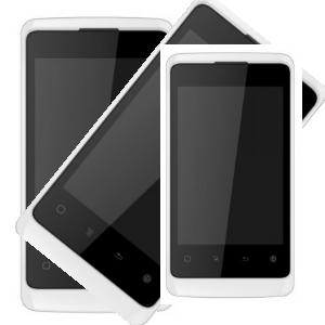 K-touch Palagio ll Android 3G Harga 500 Ribu