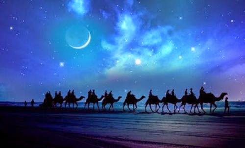 Ramadan Day 13