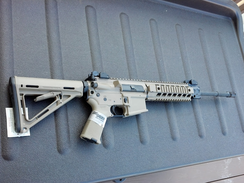 question for sig516 owners my sig516 fde gas block is different rh ar15 com sig 556 owners manual sig sauer 556 manual