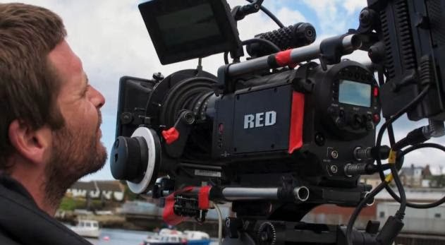 JWT INSIDE: Video Road Trip, The Red Epic Camera