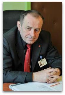 Dyrektor Janusz Bęben