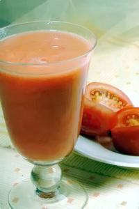 Jus Tomat Untuk Merawat Kecantikan Kulit