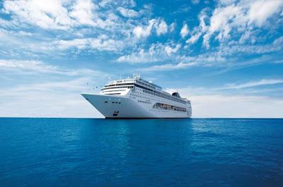 Cruise toursim