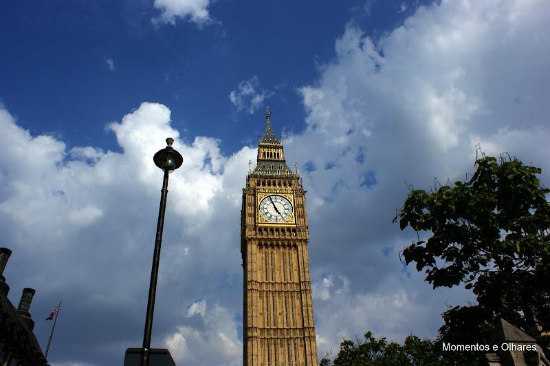 Londres, O Big Ben