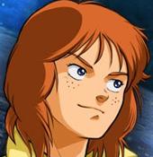 Beecha Oleg Mobile Suit Gundam ZZ UC 0088