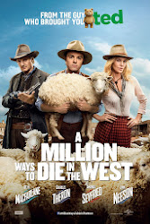 A Million Ways To Die In The West - Chết kiểu miền tây