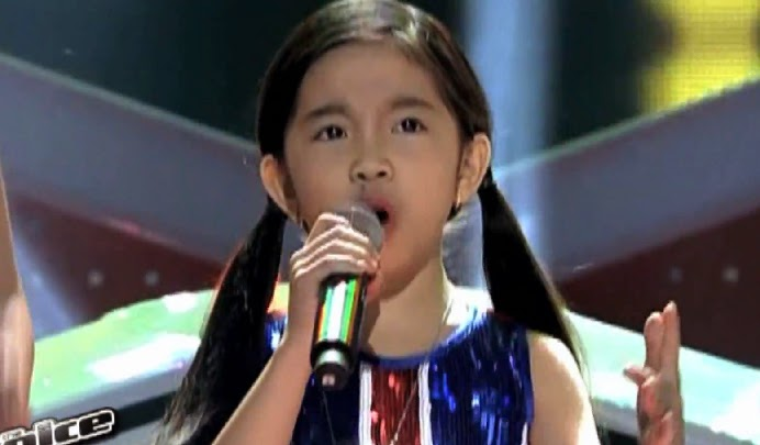 the voice kids philippines finale louder by darlene