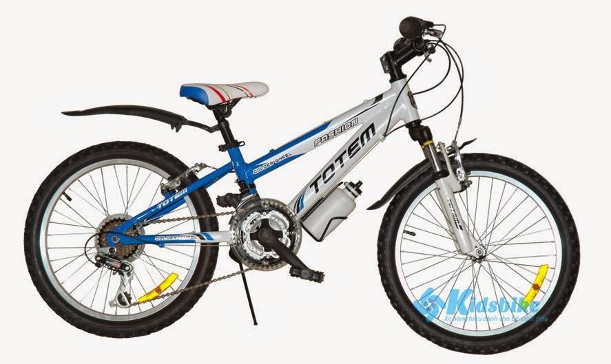 Xe đạp Totem TM226-20