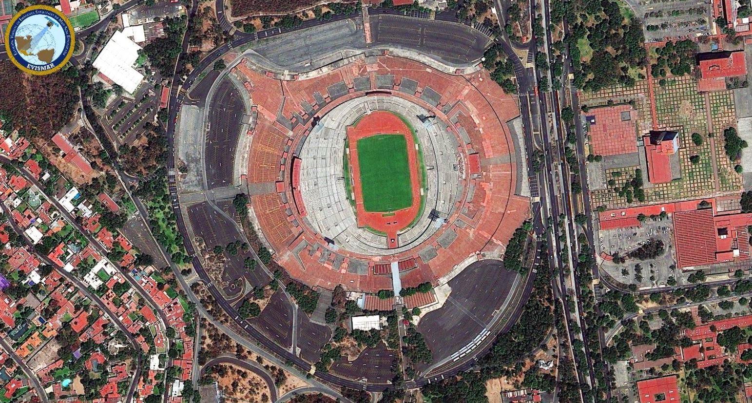 Fotos satelitales alta resolucion 4