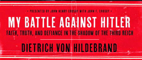 Book review: My Battle Against Hitler