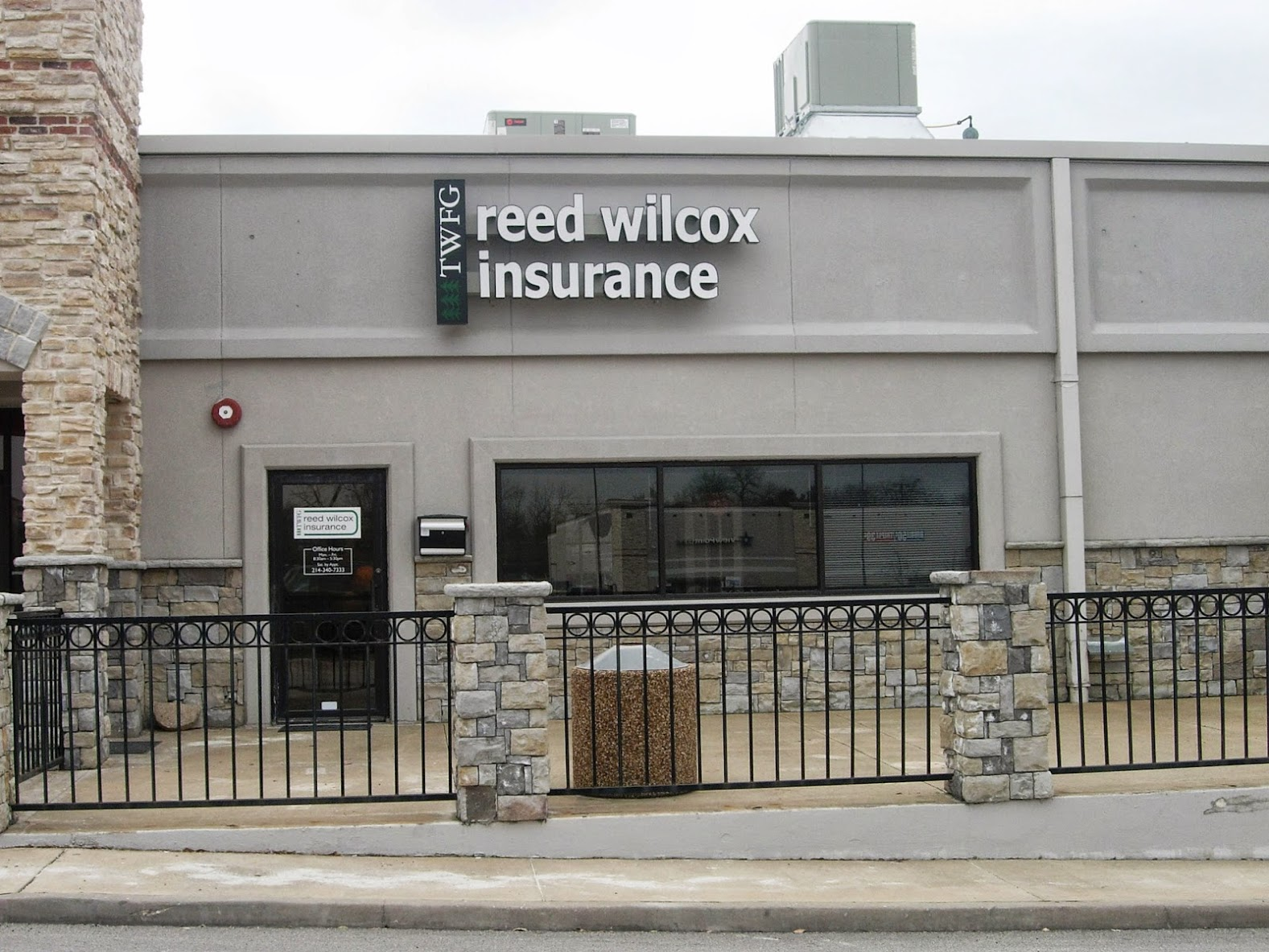 Insurance Agency Dallas TX | TWFG Reed Wilcox Insurance at 10233 E Northwest Hwy, 516, Dallas, TX