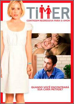 Filme Poster Timer - Contagem Regressiva Para o Amor DVDRip XviD Dual Audio & RMVB Dublado