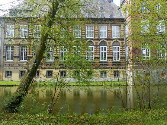Schloss Hovestadt, Lippetal, Münsterland