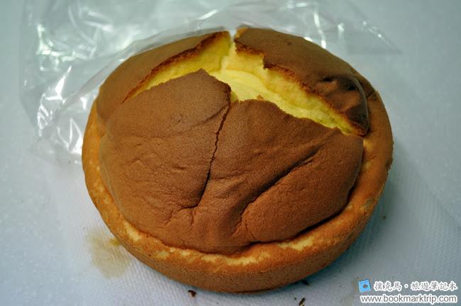 小美布丁蛋糕原味蛋糕