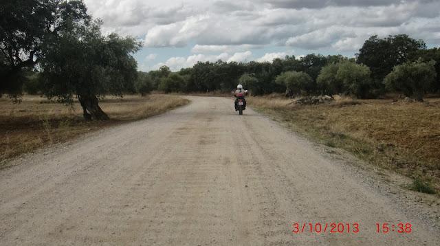Una vuelta por extremadura, Portugal,Galicia y algun sitio mas. CIMG4556