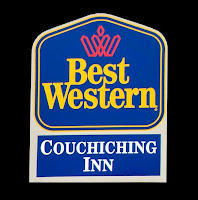 Best Western Couchiching Inn Orillia