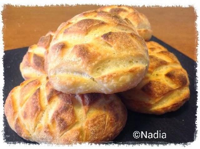 pane tartaruga di grano duro