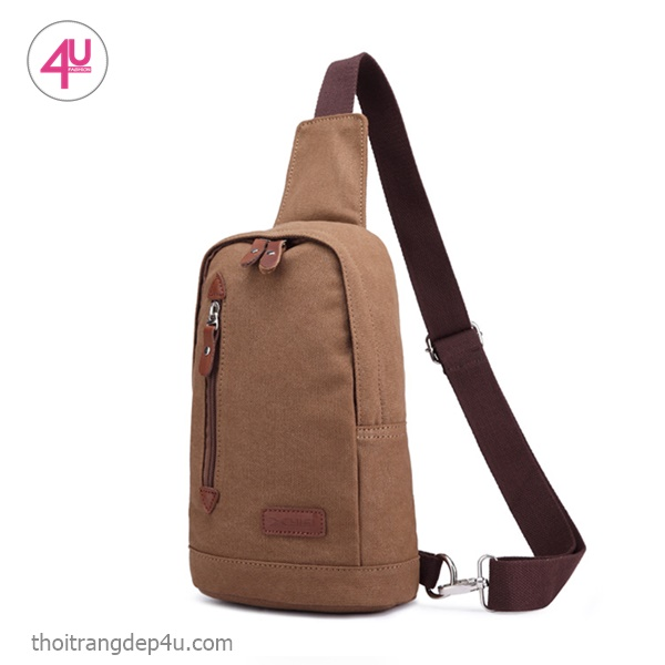 Túi đeo Chéo Nam Giá Rẻ Ba 285
