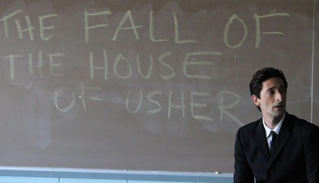 Película El profesor (Detachment).