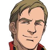 Jaime Carmona Mobile Suit Gundam: Battlefield Record UC 0081