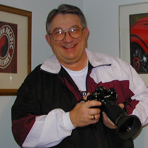 Virgil Paulson