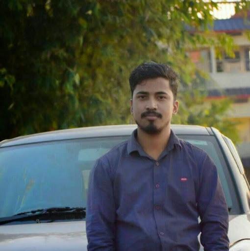sazid hussain's image
