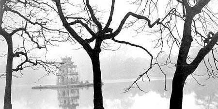 Những bài thơ tình yêu Hà Nội mùa Đông hay nhất