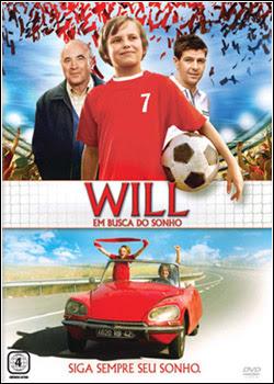 Download – Will – Em Busca de Um Sonho – DVDRip AVI Dual Áudio + RMVB Dublado