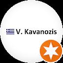 Vasilis Kavanozis