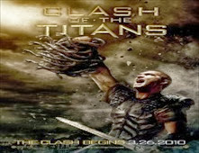 فيلم Clash of the Titans 2010