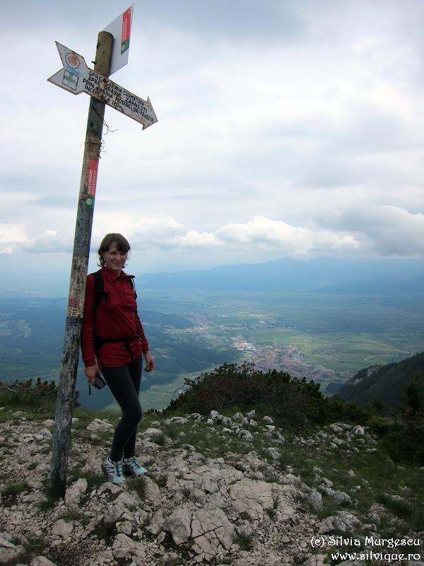 2014.06.15 - Piatra Craiului - Creasta Nordica