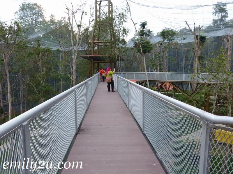 Malacca Bird Park