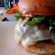 A photo of Umami Burger