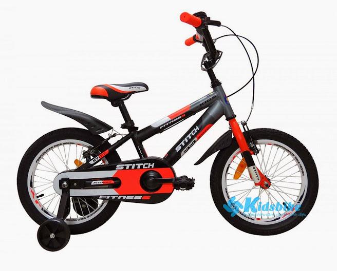 Xe đạp Stitch Fitness