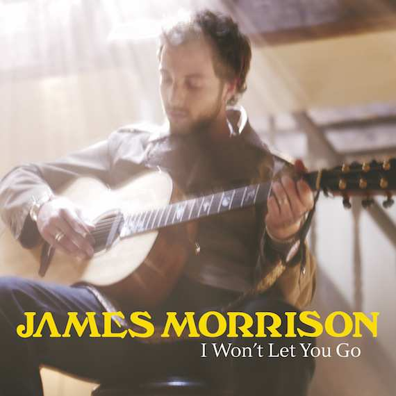 James Morrison - I Won't Let You Go Lyrics, James Morrison Live in Manila