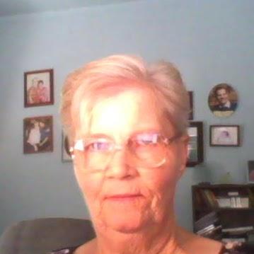Patsy Olive