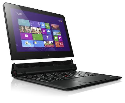 ThinkPad Helix