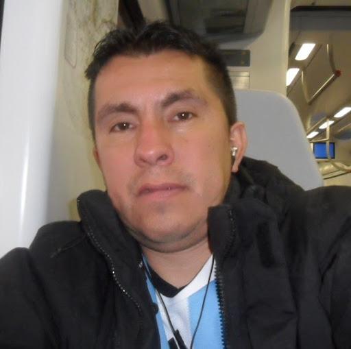 Eduardo Salto Photo 4
