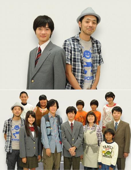 日劇:《還有第11人》宮藤官九郎編劇