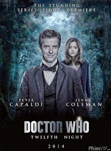 Bác Sĩ Vô Danh Phần 8 - Doctor Who Season 8 poster