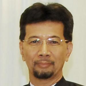Aswin Ratu Langie review