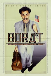 Borat: Cultural Learnings of America for Make Benefit Glorious