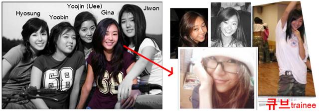 Eun hyuk and hyoyeon dating advice