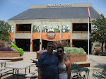 Gary and Mary Mascelli in front of the Grand Ole Opry in Nashville TN 09032011