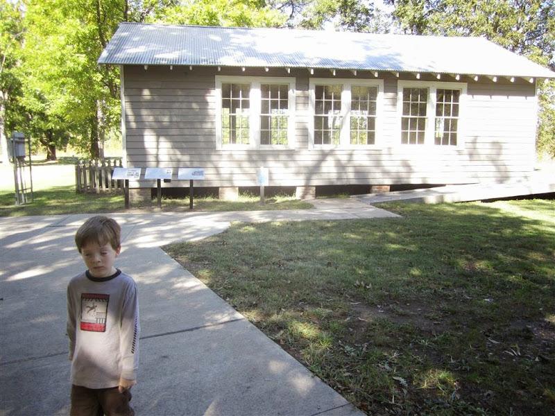 Sawdust Hill Community School