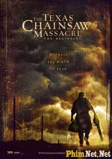 Phim Tử Thần Vùng Texas - Khởi Đầu Sự Chết Chóc - The Texas Chainsaw Massacre: The Beginning