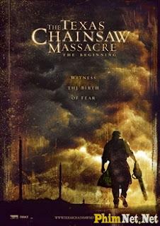 Tử Thần Vùng Texas - Khởi Đầu Sự Chết Chóc - The Texas Chainsaw Massacre: The Beginning - 2006