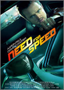 68 Need for Speed: O Filme   BRRip (720p)   Dual Áudio