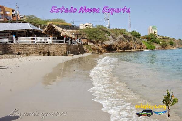 Beach Bar NE021, estado Nueva Esparta, Margarita